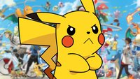 Problem bei Pokémon Go: Spieler beschweren sich über verplemperte Zeit