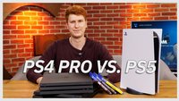 PS5 vs. PS4 Pro: Der ultimative Speed-Test