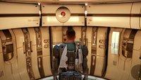 Mass Effect Legendary Edition: KI-Kern auf Noveria reparieren - Puzzlelösung