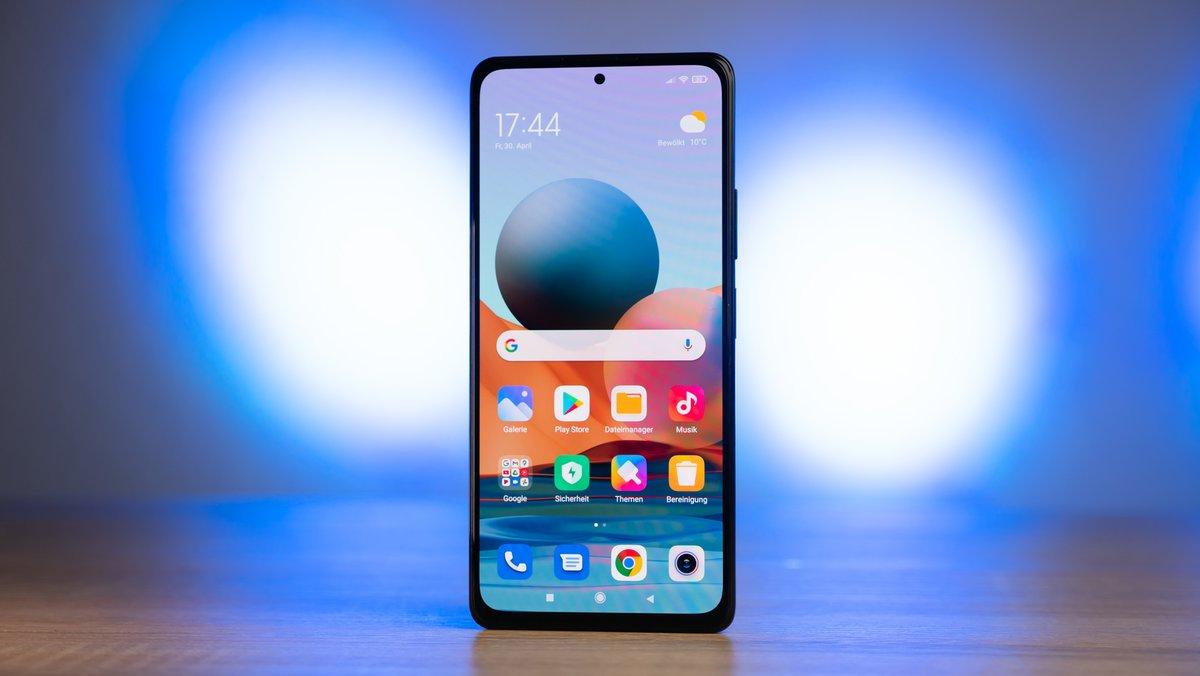 Xiaomi Redmi Note 10 Pro: Preis-Leistungs-Knaller günstiger zu haben
