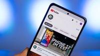 YouTube verbessert Suche: So leicht findet ihr jetzt die richtige Stelle im Video