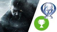 Resident Evil 8 Village: Alle Trophäen und Erfolge - Leitfaden für 100%