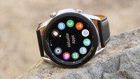 Samsung Galaxy Watch 4: Smartwatch wird ein echter Kraftprotz