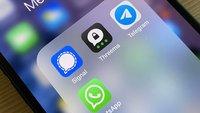 WhatsApp und Co. dürfen eure Nachrichten lesen: Warum das nichts ändert