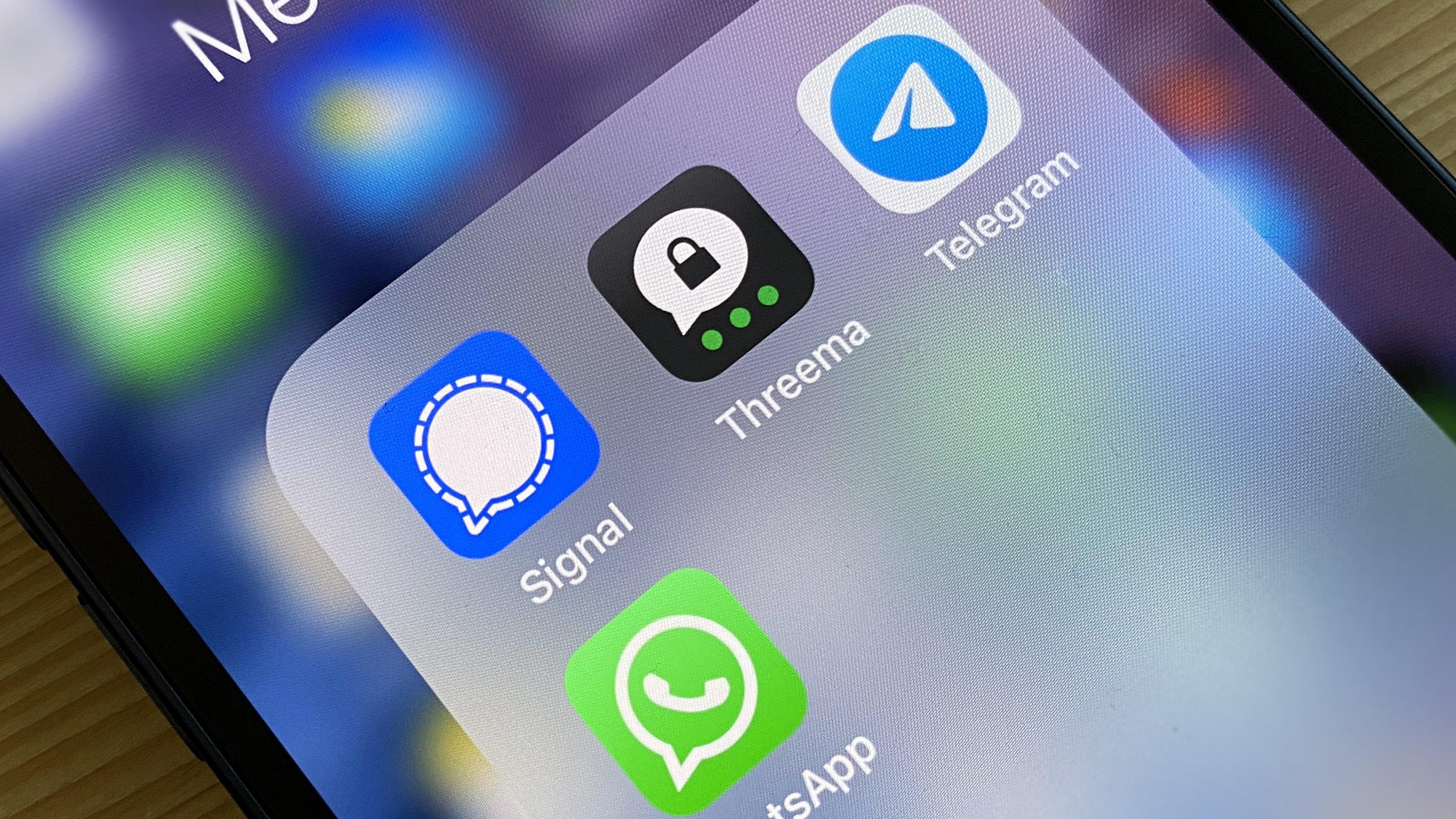Telegram Version 220.20 bringt eine Funktion, die WhatsApp wohl nie ...