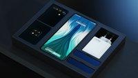 Xiaomi entwickelt einzigartiges Handy, an dem alle anderen Hersteller gescheitert sind