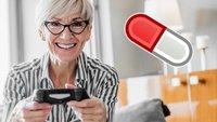 Zocken als Medizin: Warum Krankenkassen jetzt manche Games bezahlen