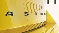 Opel Astra 2021 in Bildern: So sieht das Elektroauto aus