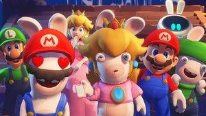 Ubisoft auf der E3: Mario + Rabbids 2, Far Cry 6, Rainbow Six Extraction & mehr