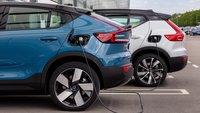 E-Autos und Akkus: So will Volvo das größte Problem beseitigen