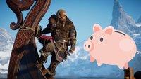 Nur 6 Euro: Zockt Assassin's Creed Valhalla zum Knallerpreis