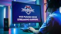 Aldi Gaming: Der Discounter will euch zu Profi-Streamern ausbilden