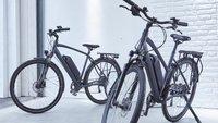 Ab heute bei Aldi: E-Bikes zum günstigen Preis – für wen lohnt sich der Kauf?
