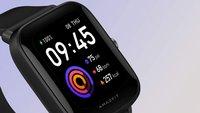 Ab heute bei Aldi: GPS-Smartwatch mit langer Laufzeit zum Hammerpreis