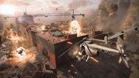 Battlefield 2042 will sich von CoD abheben – und verzichtet auf Spielmodus