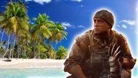 Battlefield 2042 will unrealistisches Gamer-Paradies schaffen