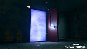 CoD Warzone: Rote Türen - alle Fundorte & ihre Funktion erklärt