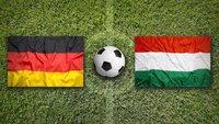 Fußball heute: Deutschland – Ungarn im Live-Stream und TV (EM-Vorrunde)