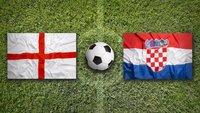 Fußball heute: England – Kroatien im Live-Stream und TV (EM-Vorrunde)