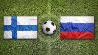 Fußball heute: Finnland – Russland im Live-Stream und TV (EM-Vorrunde)