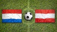 Fußball heute: Niederlande – Österreich im Live-Stream und TV (EM-Vorrunde)
