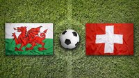 Fußball heute: Wales – Schweiz im Live-Stream und TV (EM-Vorrunde)
