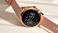 Brandneue Android-Smartwatch sollte man aus gutem Grund meiden