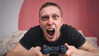 9 Sätze, die jeden Gamer so richtig auf die Palme bringen
