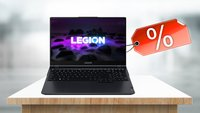 Gaming-Laptop mit RTX 3060 im Angebot: Hohe Leistung zum kleinen Preis