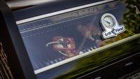 Rewe verkauft Premium-Gasgrill von Grillfürst mit 150 Euro Rabatt