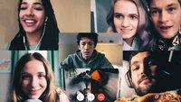 Neu auf Netflix – Juli 2021: Alle Film- und Serien-Neuheiten