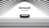 Huawei-Event jetzt im Livestream anschauen: HarmonyOS, Watch 3 und mehr