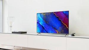 Aldi verkauft bald wieder einen 65-Zoll-Fernseher zum Sparpreis