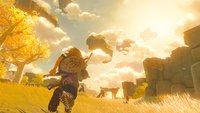 Breath of the Wild 2: Fan lüftet großes Trailer-Geheimnis, das mehr zur Story verrät