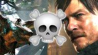 10 Videospiele, die traurigerweise nie erschienen sind