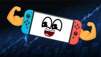 """Es ist amtlich: Nintendo Switch hat die """"coolste"""" Konsole überholt"""