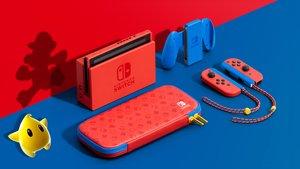 Nintendo Switch + 15 GB-Datenvolumen im Vodafone-Netz: So gut ist das Angebot