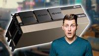 Kann die RTX 3090 einpacken? Nvidias neue Grafikkarte ist ein Monster