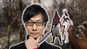 PS5-Game verwirrt Spieler mit komischer Silent-Hill-Anspielung
