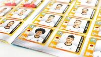 Panini EM 2021: Alle Infos zu den Sammelstickern zur Fußball-Europameisterschaft