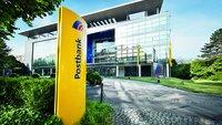 Postbank hält die Hand auf: Strafzinsen kommen jetzt noch früher