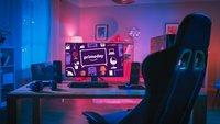 Gaming-Stühle stark reduziert: Die besten Prime-Day-Angebote