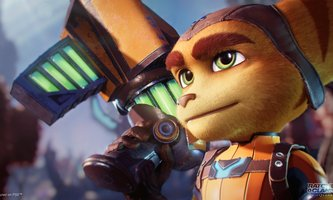 """Ratchet & Clank - Rift Apart im Test: Das erste """"wahre"""" PS5-Spiel"""
