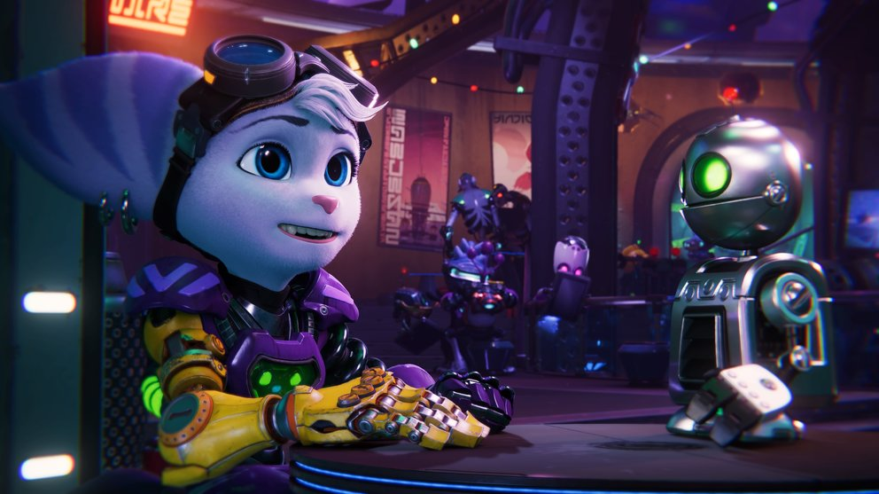 Ratchet & Clank: Rift Apart brings an emotional depth with it.