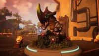 Ratchet & Clank - Rift Apart: Zurpsteine in der Luft erhalten