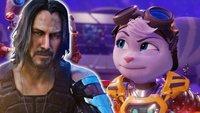 Ratchet & Clank: Rift Apart hat geschafft, woran Cyberpunk 2077 scheiterte