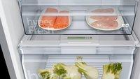 Von Siemens: Großer Kühlschrank auf Amazon zum Schleuderpreis