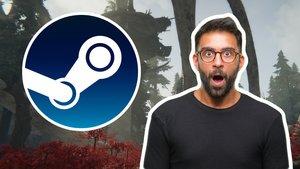 Hammer-Woche auf Steam: Hunderte Spiele jetzt kostenlos testen