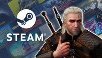 Steam Summer Sale beginnt: Zeit, den Pile of Shame zu füttern