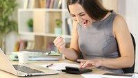 Taxman 2021: Beliebte Steuersoftware am Prime Day zum Tiefpreis erhältlich